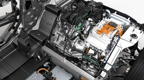 Sistem electric mașină - Siruti Service Auto Tulcea